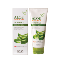 DABO Aloe Stem-Rich Peeling Gel  180ml