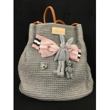 Sack Bag (Grey)