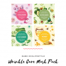 DABO Wrinkle Care Mask Pack