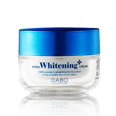 DABO SPEED WHITENING CREAM