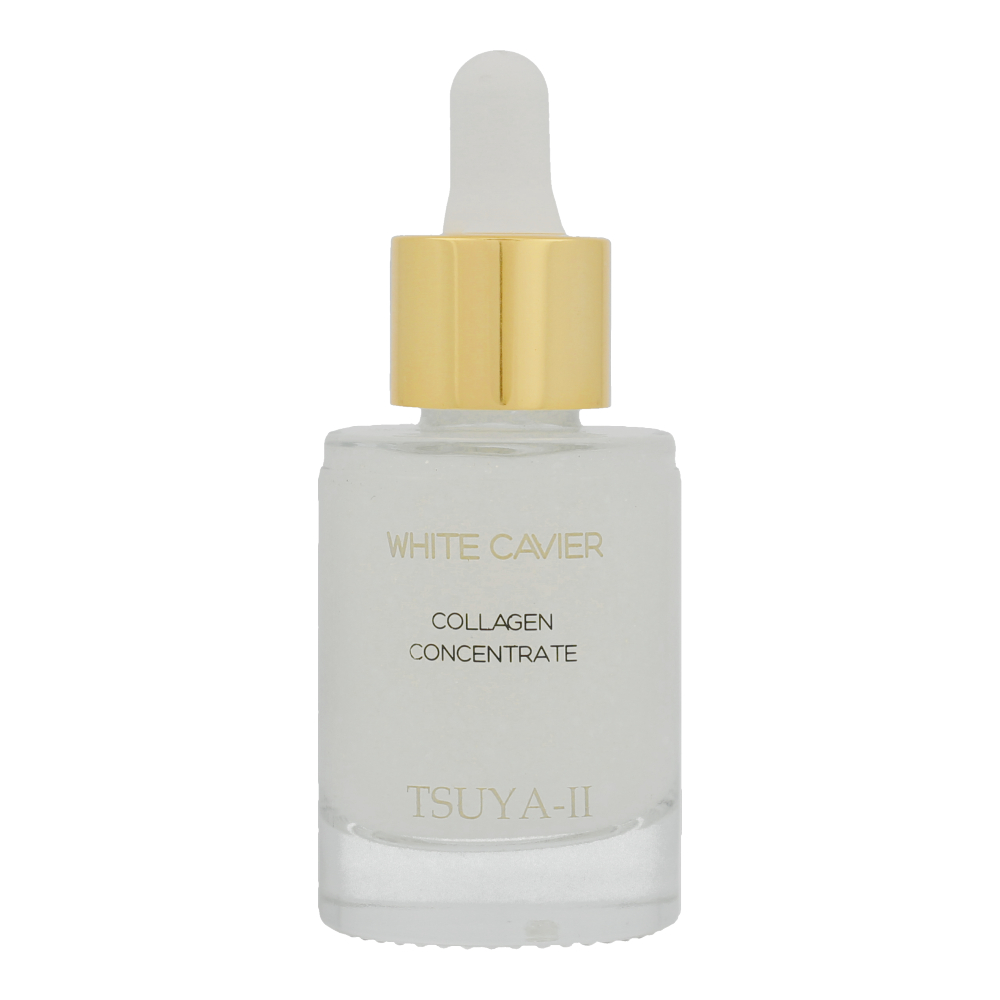 TSUYA -II White Caviar Collagen Concentrate
