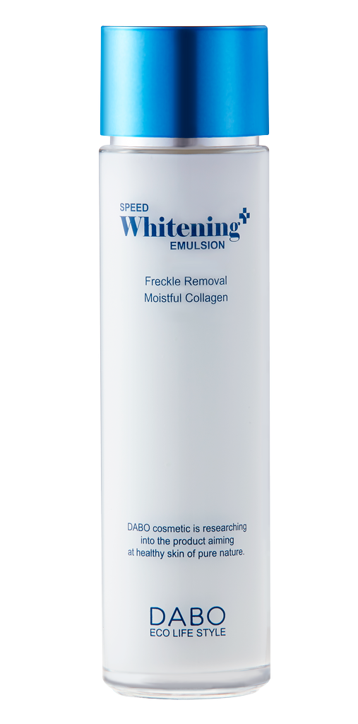 DABO Speed Whitening Emulsion