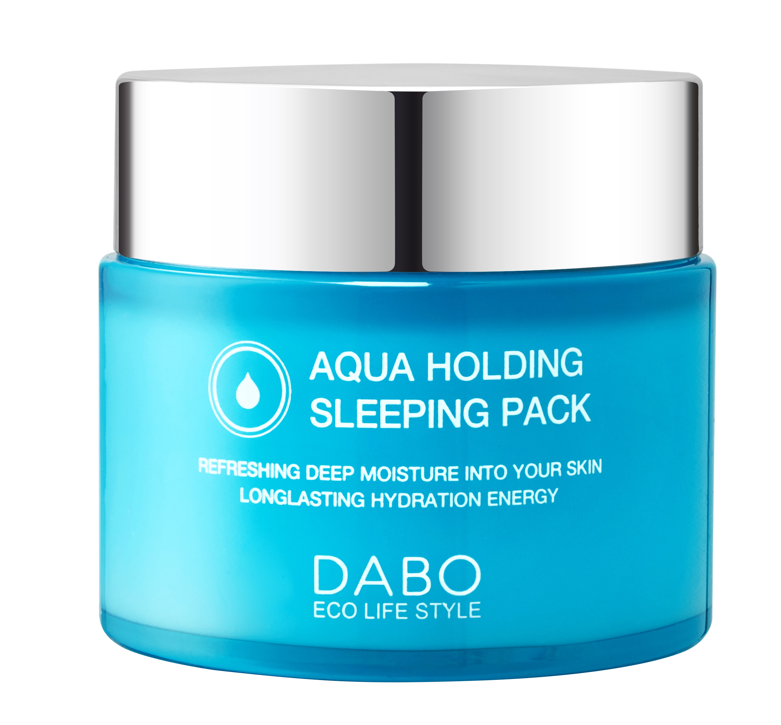 DABO AQUA HOLDING SLEEPING PACK