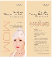 MQM Nutrition Therapy Hair Pack