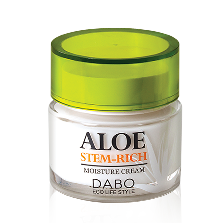 DABO STEM-RICH ALOE CREAM